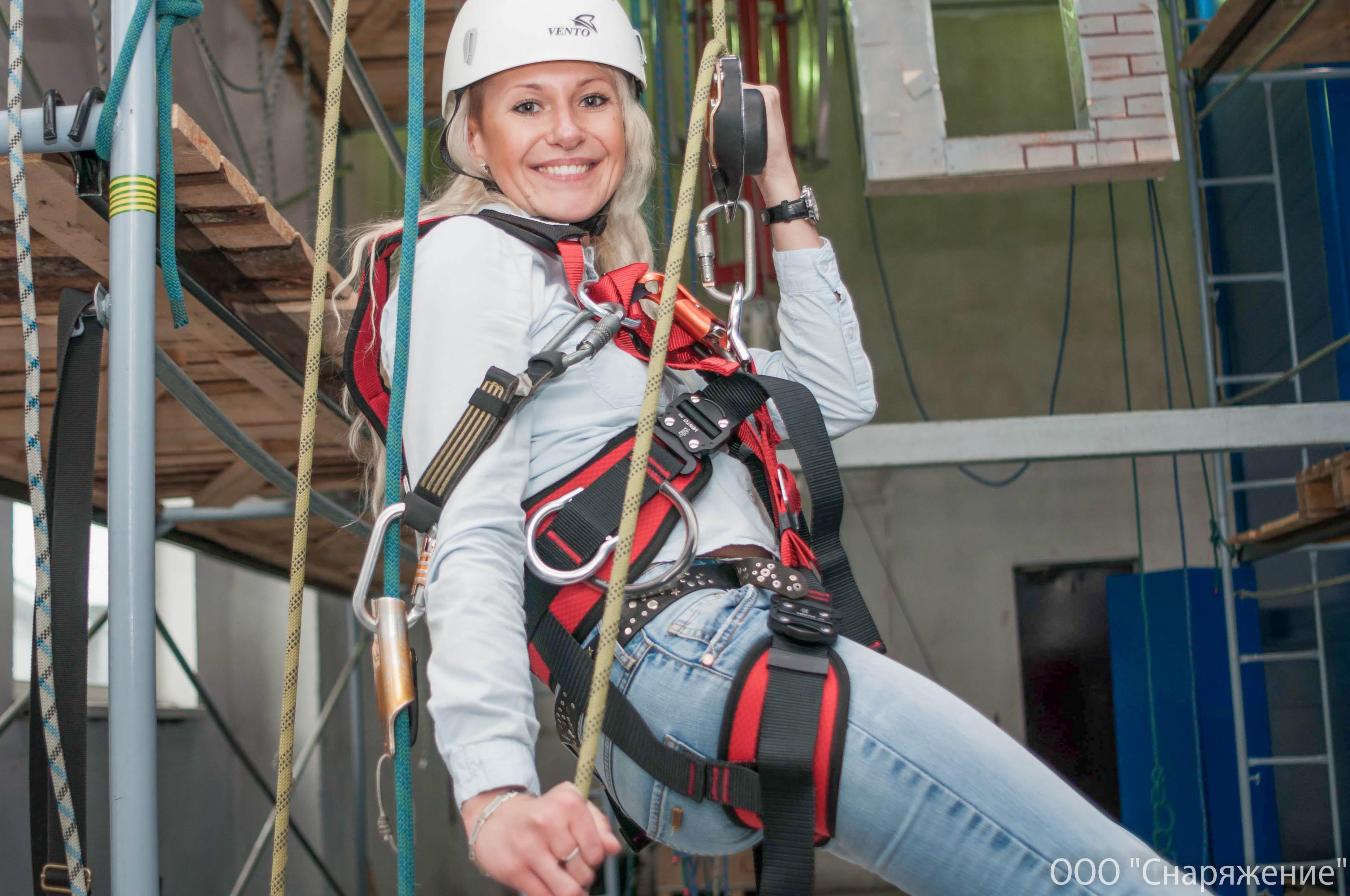 Свежие вакансии промышленных альпинистов в москве